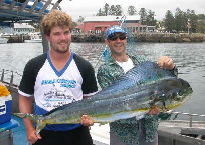 dolphin fish or mahi mahi 2